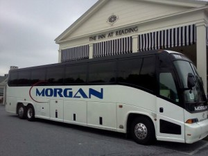 Morgan Coach in Reading Pennsylvania
