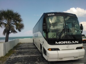Morgan Coach in Florida